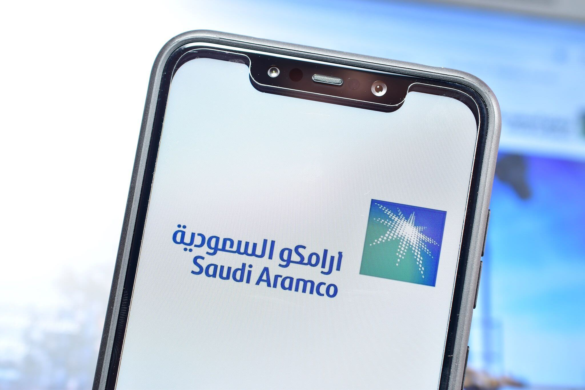 Saudi Aramco Riyadh Refinery CFP